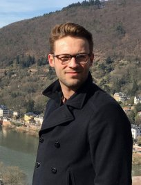 Louis is a German tutor in Kent Greater London