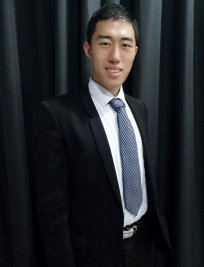 Chaochen is a Business Studies tutor in North London