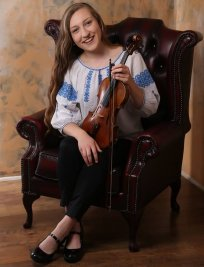 Sofia is a private Music tutor in Droylsden