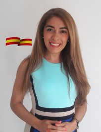 Carolina tutors AS Spanish lessons online