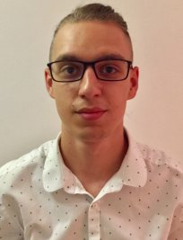 Krystian is a tutor in Heckmondwike