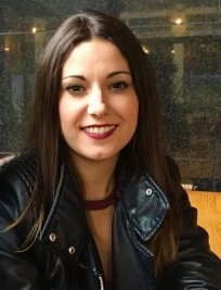 Natalia is a Spanish tutor in Manchester