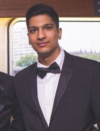 Chirag is a tutor in Newton Aycliffe
