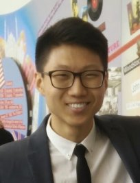 Jungwoo is a private Psychology tutor in Droylsden