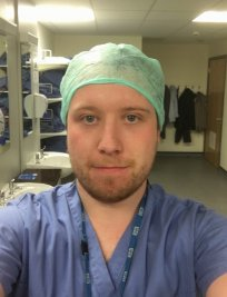 Ryan is a Medicine tutor in Nottingham