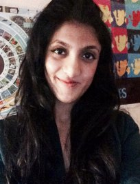 Anahita offers Geography tuition in Beckenham