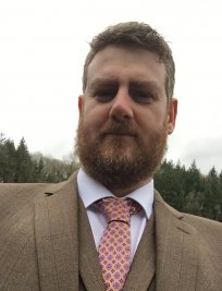 Richard is a tutor in Caerphilly