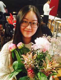 Yixuan is a Mandarin tutor in Nottingham