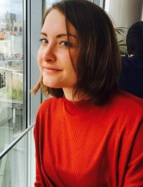 eleanor is a private History tutor in New Cross