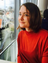 eleanor is a private Maths tutor in North London
