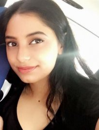 Simran is an English Literature tutor in Hodge Hill