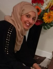 Aisha is a private tutor in Cardiff
