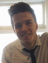 Jack is a private tutor in Allerton
