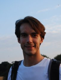 Joe is an English Literature tutor in Tulse Hill