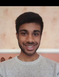 Syed is a private tutor in Moortown