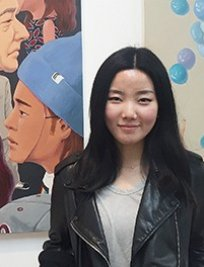 Minjoo is an Art tutor in Central London