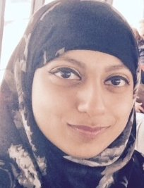 Nusaybah is an EFL tutor in Newcastle upon Tyne