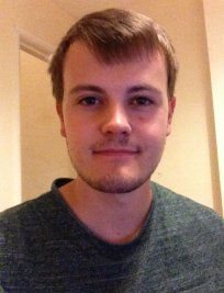 Benjamin is a French tutor in Nottingham