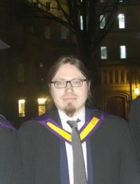 Christopher is a tutor in Hindley