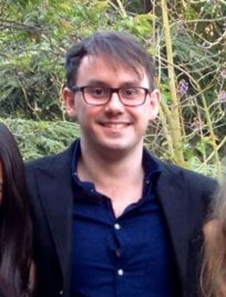 Jack is a private English Literature tutor in Beckenham