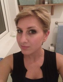 Charlene is a French tutor in Bromley