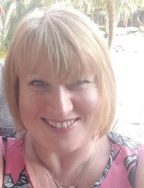 Carolyn is a tutor in Hornsea