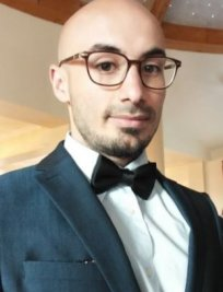 Dimitris is a Verbal Reasoning tutor in Nottingham