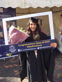 Adilah is a private English tutor in Goudhurst