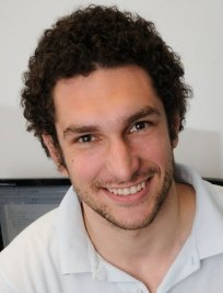 Riccardo is an IT tutor in Nottingham