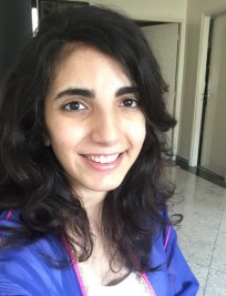 karima is a French tutor in Perth
