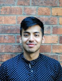 Akash is a Chemistry tutor in New Cross