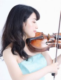 Arisa offers Violin lessons in Central London