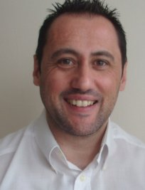 Nicolas is a French tutor in Upton Park