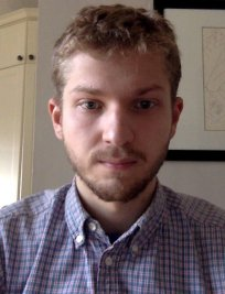 Theo is an English Literature tutor in Wanstead