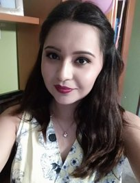 Leticia is a Spanish tutor in Heswall