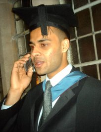 Junaid is a private Physics tutor in Nottingham