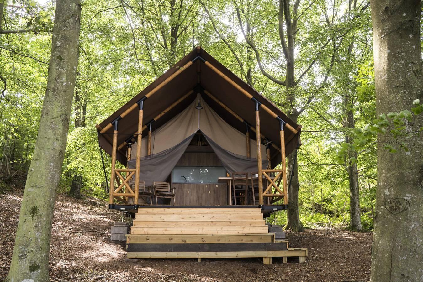 Den komplette campingguiden til Bohuslän | Visit Sweden