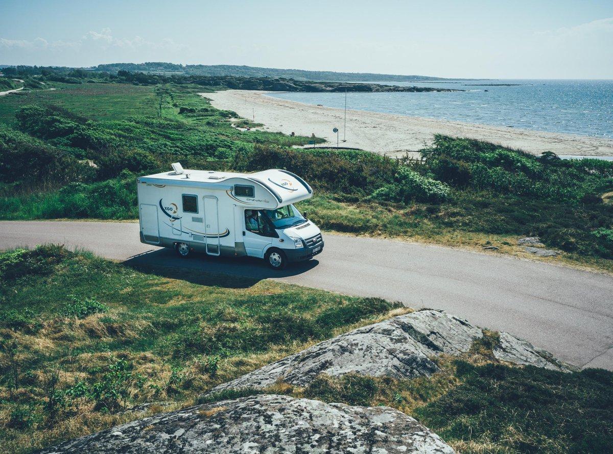 Camping i mulighetenes Halland | Visit Sweden