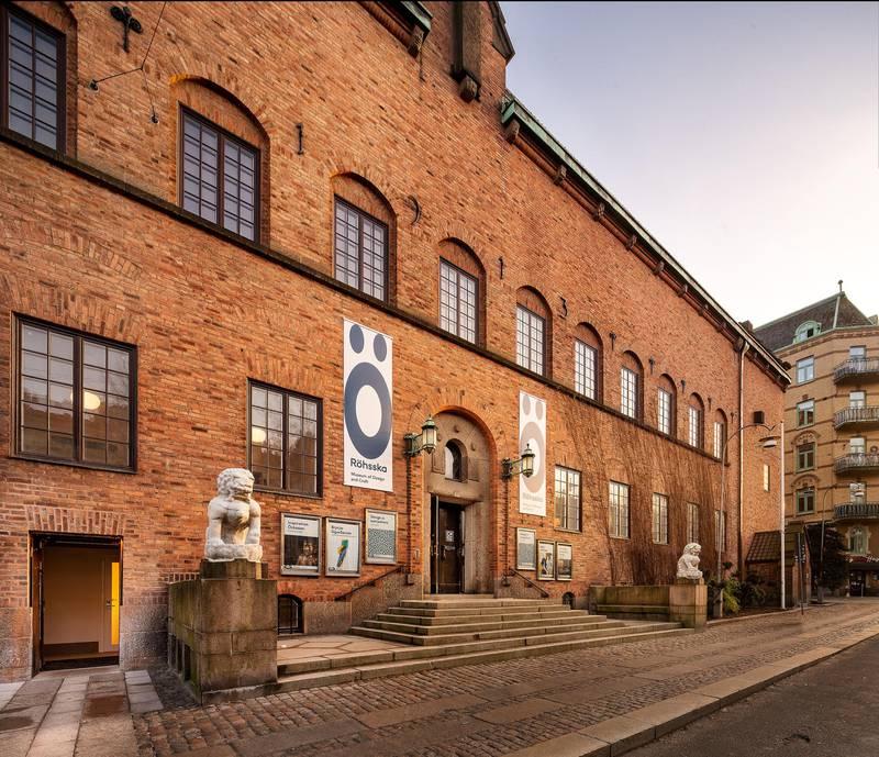 Röhsska museum