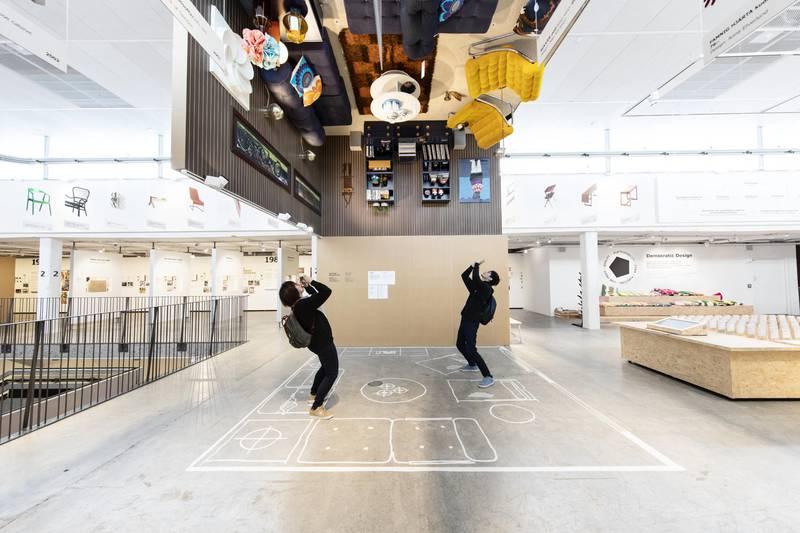IKEA Museum, Småland