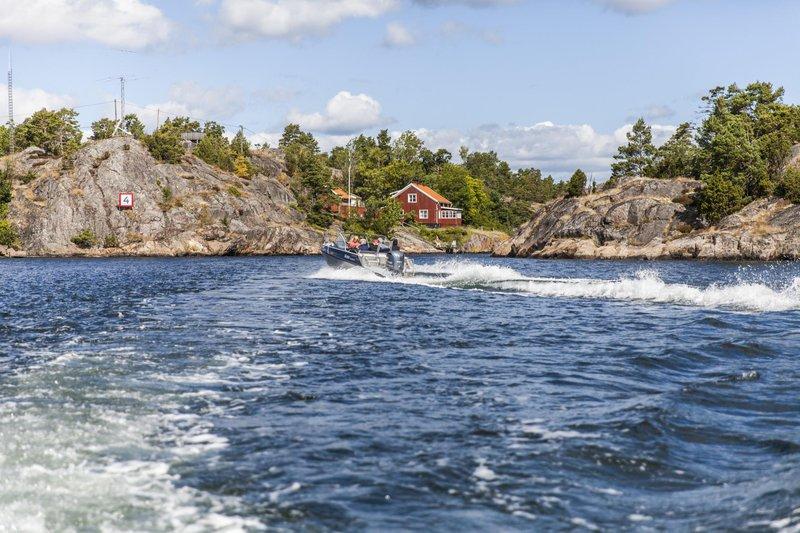 Archipel van Västervik