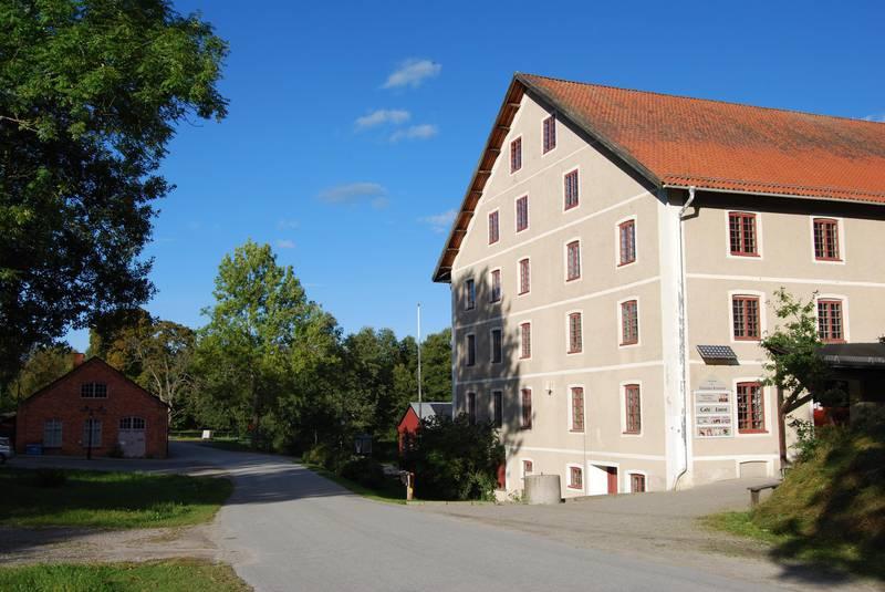 Tekniska Kvarnen i Örebro