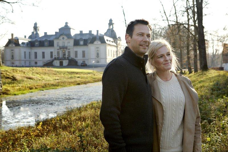 Kronovalls Wine Castle