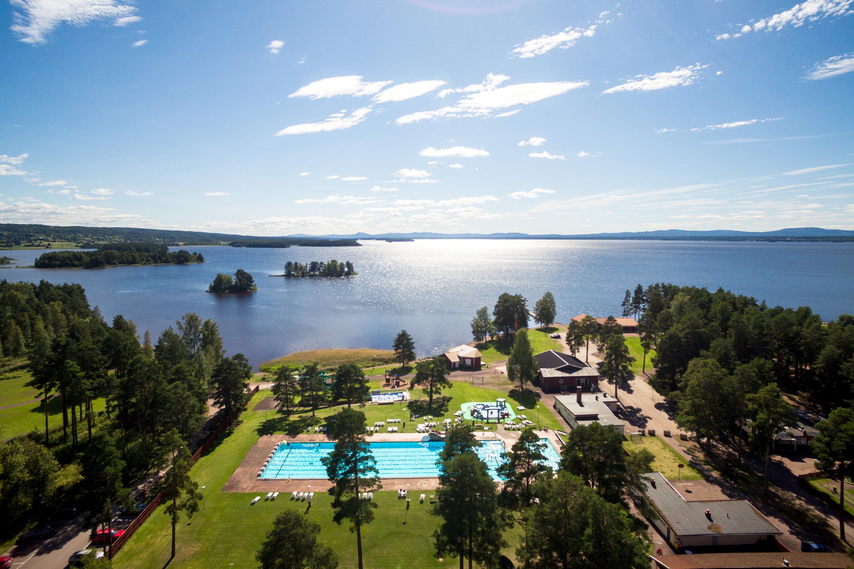 Camping I Sverige Visit Sweden