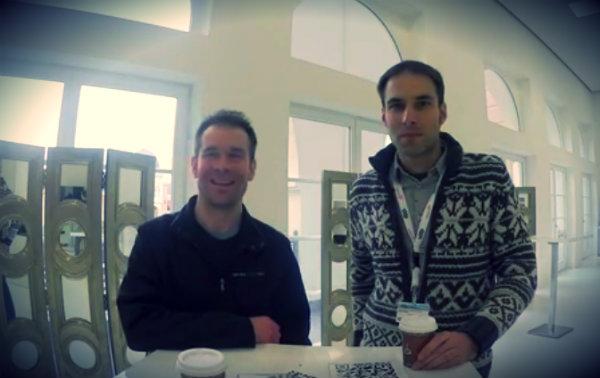 Interview: Dan Allen & Robert Panzer – Infusing Java into the Asciidoctor Project