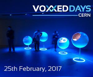 Voxxed Days CERN