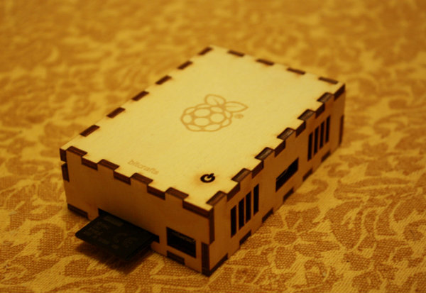 Code Java On the Raspberry Pi (Part Two)