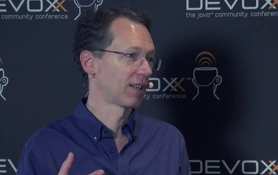 Mark Reinhold Talks Modularity FUD and the Road Ahead for Java