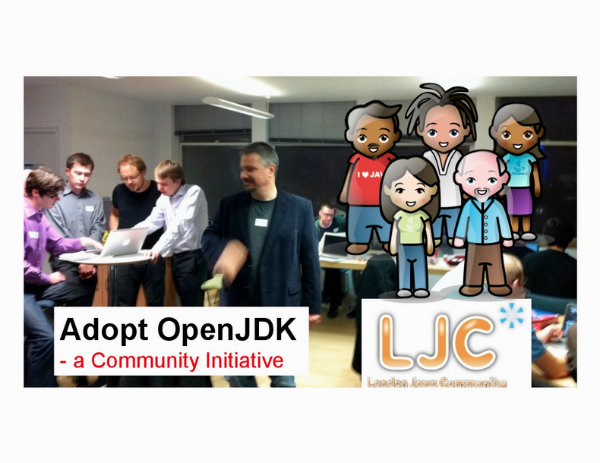 Your Legacy to the World - OpenJDK - Voxxed