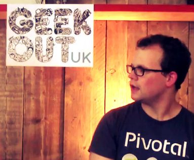 Interview: Josh Long – Booting Productivity With Spring